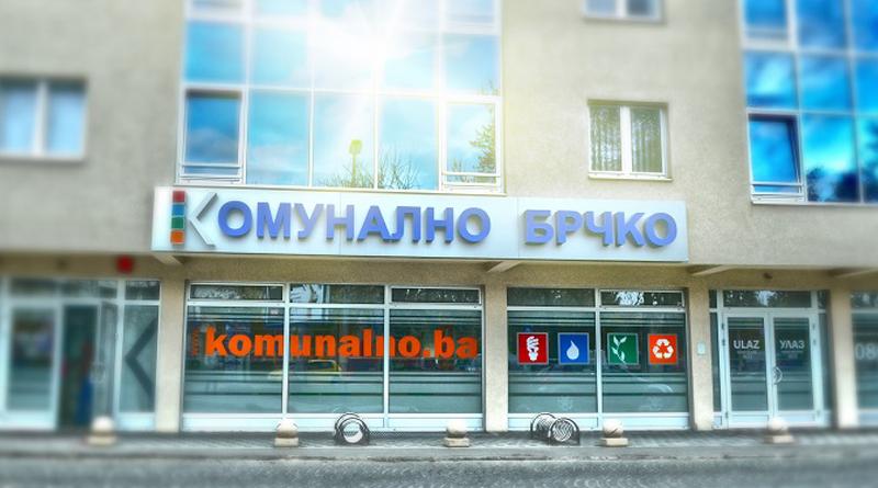 """JP """"Komunalno Brčko"""": Pozitivno poslovanje u prvih šest mjeseci"""