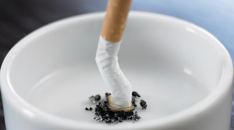 Slaba primjena Zakona o zabrani pušenja