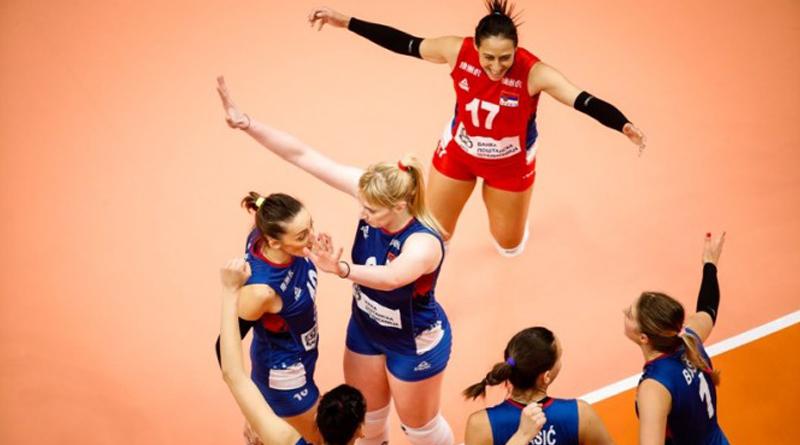 Brčko-Bileća duo odveo Srbiju u finale Svjetskog prvenstva