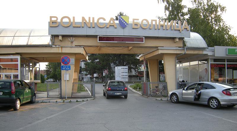 Uvedena zabrana posjeta u brčanskoj Bolnici