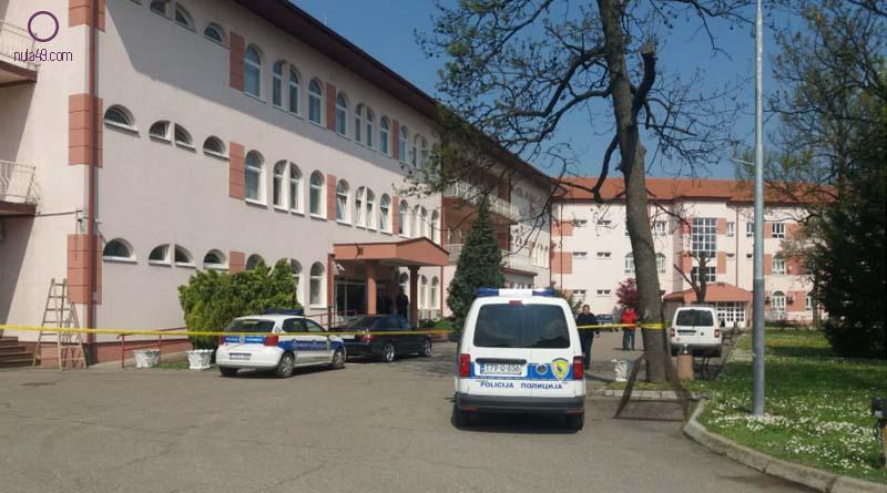 Брчко: Још једна пријетња, поново евакуисан Основни суд