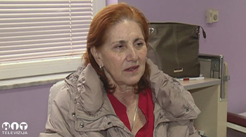 Др Нада Елез ослобођена оптужби